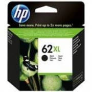 CARTUCHO HP 62XL NEGRO