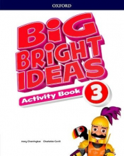 Big Bright Ideas 3. Activity Book