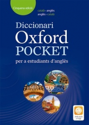 (CAT).DIC.OXFORD POCKET (CAT-ING) (VV) 5ªED