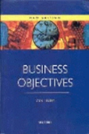 BUSINESS OBJECTIVES SB NEW EDITION