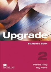BACHILLERATO 2º UPGRADE 2 (ENGLISH) STUDENT