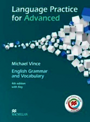 Language practice for advance +key practice online