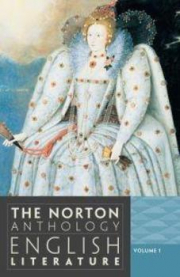 THE NORTON ANTHOLOGY. ENGLISH LITERATURE VOL. I