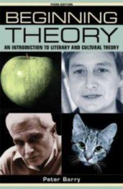 (3ª) BEGINNING THEORY. AN INTRODUCTION TO LITERARY AND CULTURAL THEORY