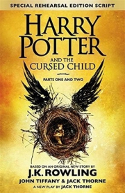 Harry Potter and The Cursed Child (Parts 1 and 2)