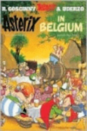 ASTERIX AND THE BANQUET 05