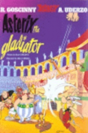 ASTERIX AND GLADIATOR 04
