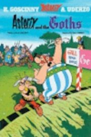ASTERIX AND THE GOTHS 03