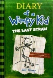 Diary of a wimpy kid 3. the last straw