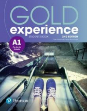 GOLD EXPERIENCE 2ND EDITION A1 STUDENT'S BOOK