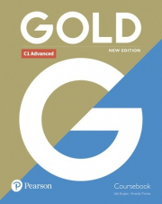 GOLD ADVANCED MAXIMISER COURSEBOOK