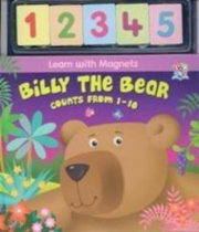 BILLY THE BEAR