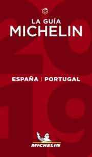 G. MICHELIN ESPAÑA - PORTUGAL 2019 (ES)