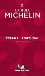 G. MICHELIN ESPAÑA - PORTUGAL 2020 (ES)