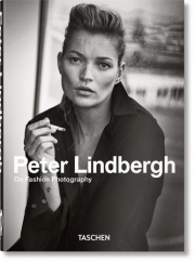 Peter Lindbergh. On Fashion Photography   40th Anniversary Edition