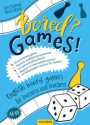BORED? GAMES! BLUE A1-B1