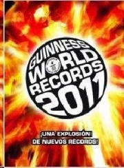 GUINNES WORLD RECORDS 2011