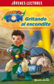 TREE FU TOM. GRITANDO AL ESCONDITE