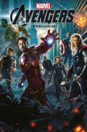 MARVEL CINEMATIC COLLECTION 02