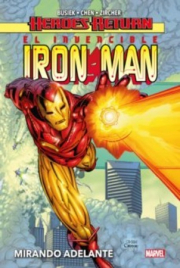 EL INVENCIBLE IRON MAN 01