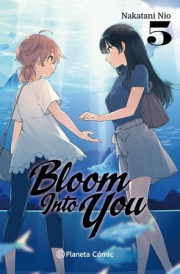 Bloom Into You nº 05/08
