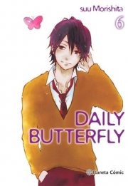 Daily Butterfly nº 06/12