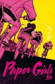 Paper Girls nº 30/30