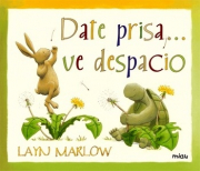 DATE PRISA-- VE DESPACIO