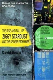 THE RISE AND FALL OF ZIGGY SARTDUST
