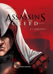 ASSASSIN'S  CREED Nº2