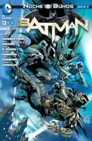 BATMAN 8 (MENSUAL 2012)