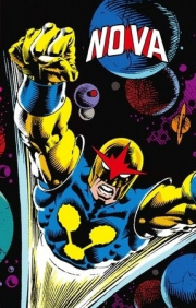 NOVA (MARVEL LIMITED EDITION)