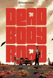 DEAD BODY ROAD Nº 01