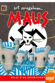 MAUS.CATALAN TRILITA-COMIC