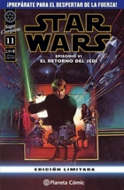 STAR WARS EPISODIO VI