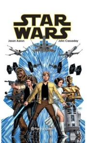 Star Wars (tomo recopilatorio) nº 01