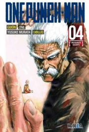 One Punch-Man 4