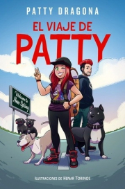 PATTY DRAGONA: EL VIAJE DE PATTY