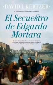 Secuestro de Edgardo Mortara