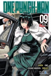 One Punch-Man  9
