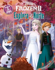Frozen 2. Explora el Norte