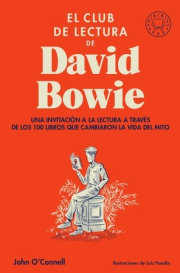 El club de lectura de David Bowie