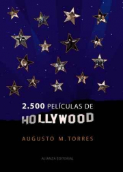 2500 PELÍCULAS DE HOLLYWOOD