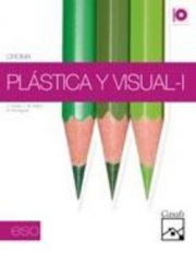 Plástica y Visual-I Eso 2011 Libro Vol.4 00