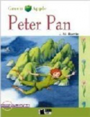 PETER PAN+CD (2ND ED.)