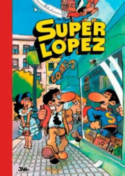 SUPER HUMOR Nº 1: SUPER LOPEZ