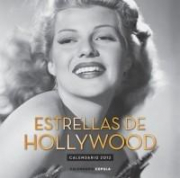 CALENDARIO ESTRELLAS DE HOLLYWOOD 2012