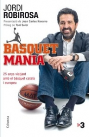 BASKETMANIA