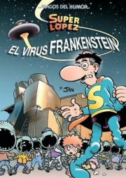 VIRUS FRANKENSTEIN,EL