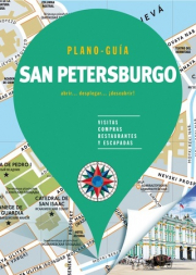 SAN PETERSBURGO 2018